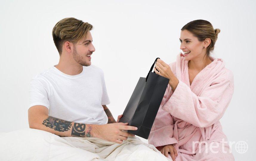 Опрос: что хотят получить в подарок на 23 февраля мужчины?