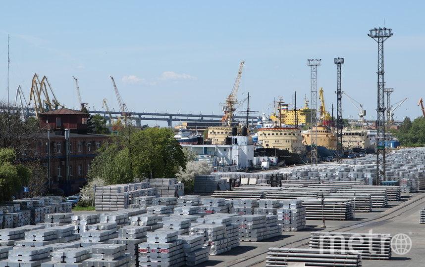Морской порт собирает сильную команду. Что предлагают профессионалам кроме достойной зарплаты?