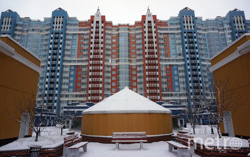Миссия выполнима: где искать комфортную городскую среду в Петербурге