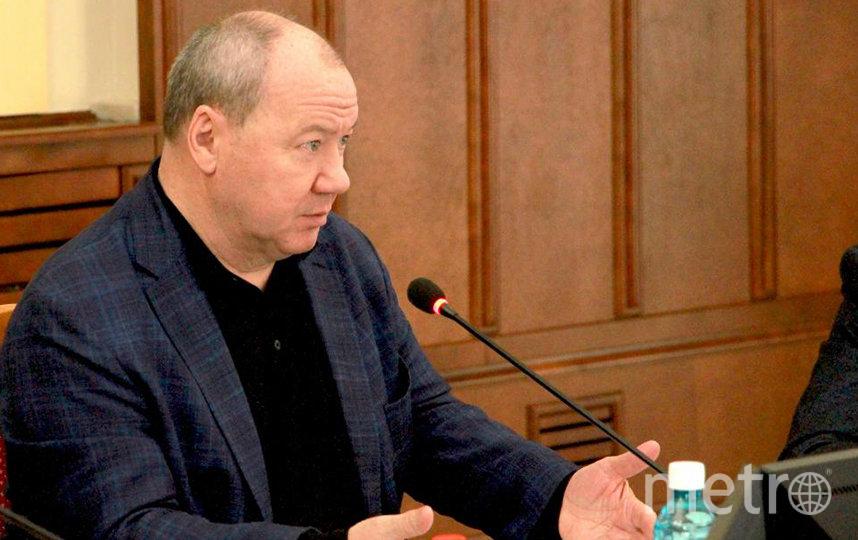 СГК просит вложить в теплосети Новосибирска более 20 млрд рублей