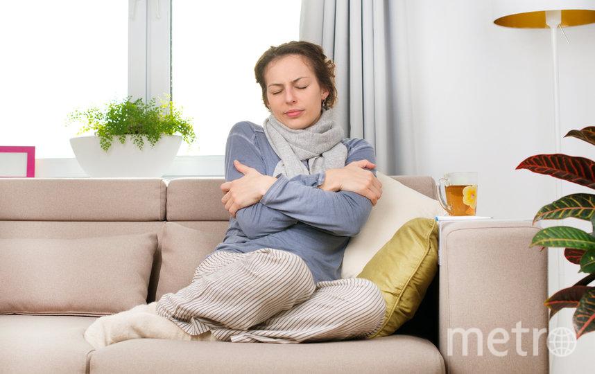Весеннее обострение: частые болезни этого времени года