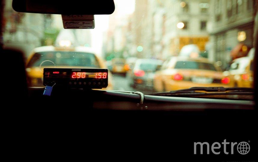 Цены на такси в Петербурге впредь не позволят повышать: с чем связано требование Смольного