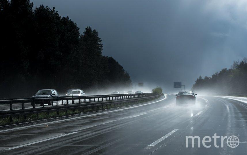 В апреле снова похолодает: какую погоду ожидать в Петербурге на следующей неделе