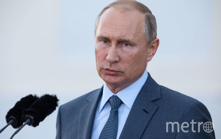 Президент России о вакцинации от COVID-19: почему Владимир Путин не привился публично