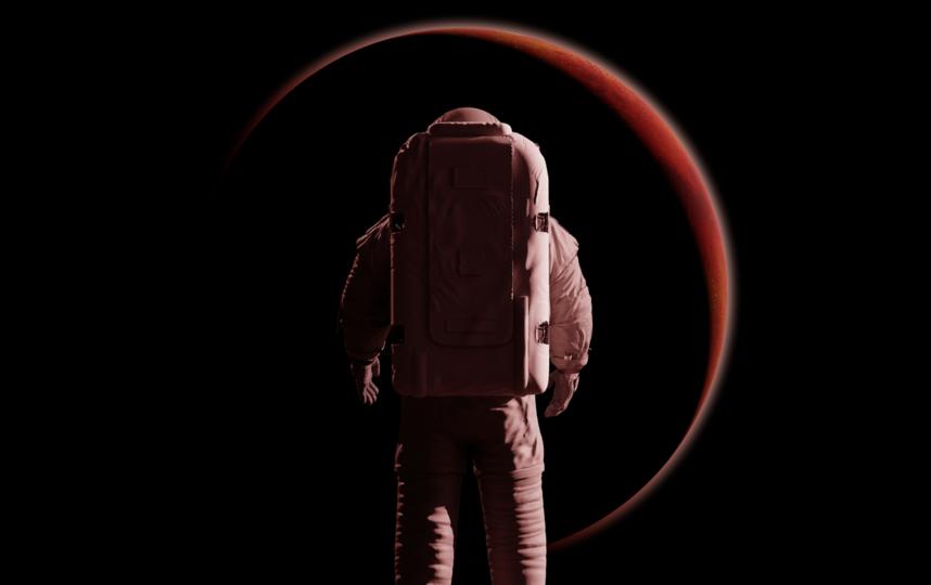 Путешествие на Марс может травмировать: как космос влияет на психику
