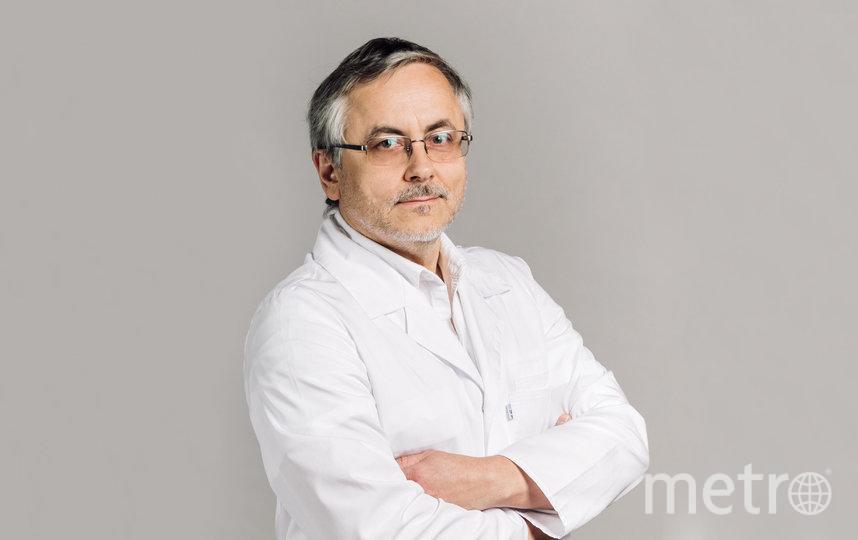 Комздрав остался без нефролога: Александр Земченков снят с должности
