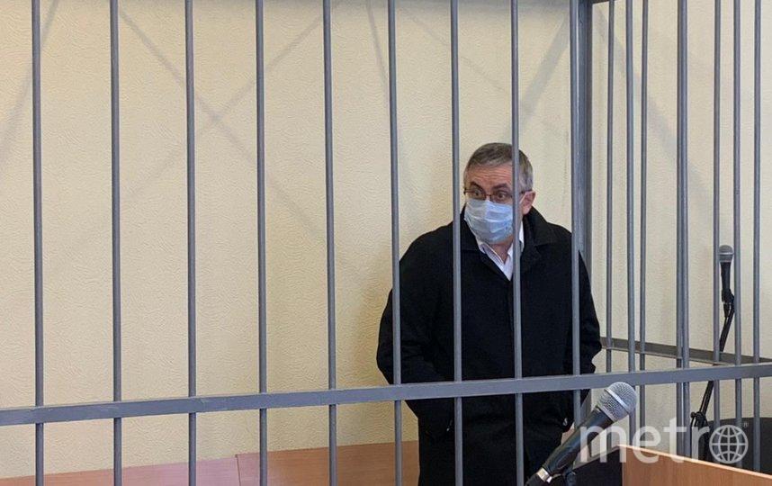 Главный нефролог Петербурга признался в убийстве жены по неосторожности: что будет дальше