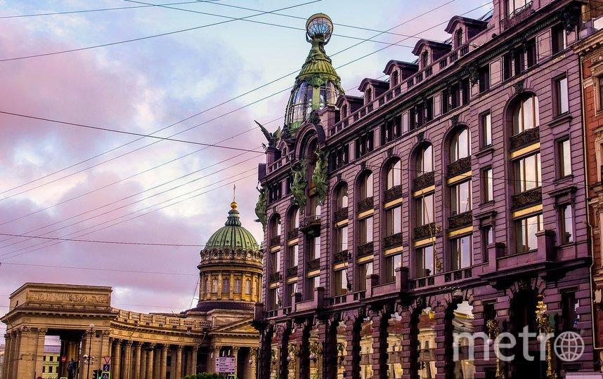 Опрос о качестве жизни: насколько петербуржцы удовлетворены городской инфраструктурой