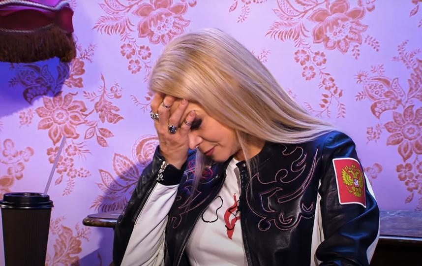 Скандал в YouTube. Почему Лариса Долина раскритиковала Валю Карнавал: 'Ты ни в одну ноту не попала'