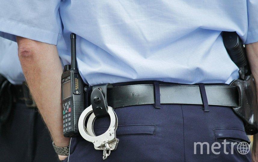 В Петербурге задержали 2 мужчин: что они украли у ветерана в День Победы