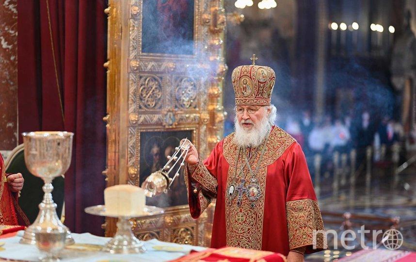 Патриарх Кирилл об абортах и воспитании детей церковью: к чему он призывает женщин