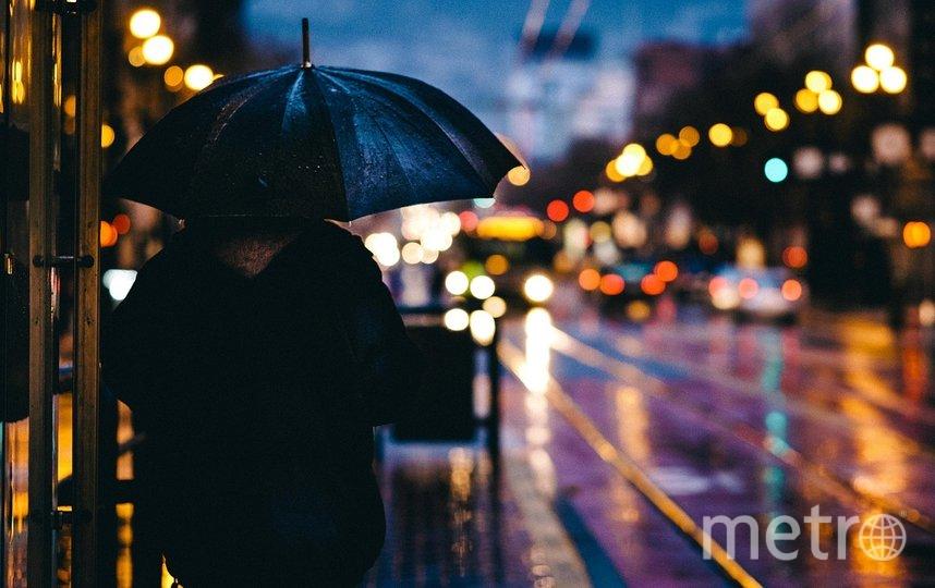 Дожди, грозы и град: главный синоптик Петербурга предупредил о приближающемся похолодании