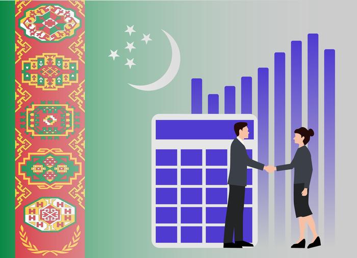 Мало юристов и нет специализаций: закрытый юррынок Туркменистана