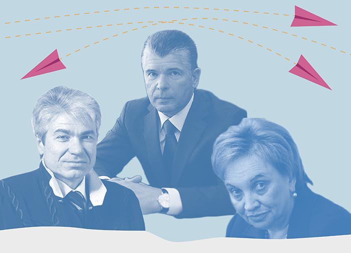 Птицын, Егорова и другие: главные назначения и отставки года