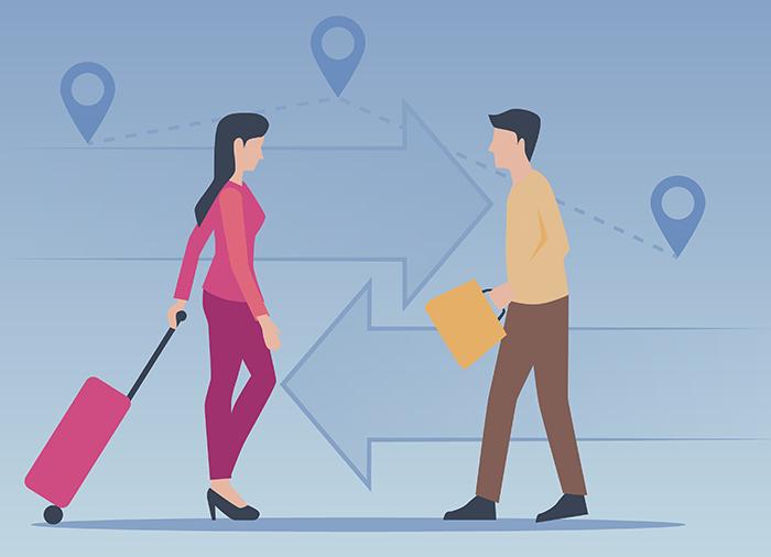 Юррынок труда: переходы партнеров в 2020 году