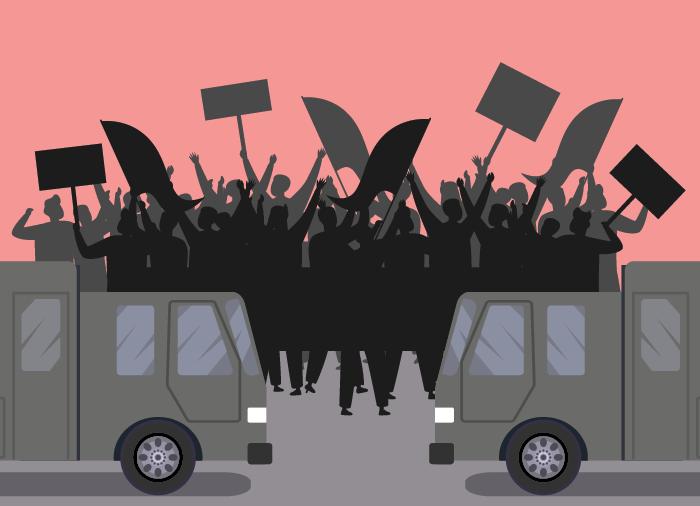 Что нужно знать перед митингом