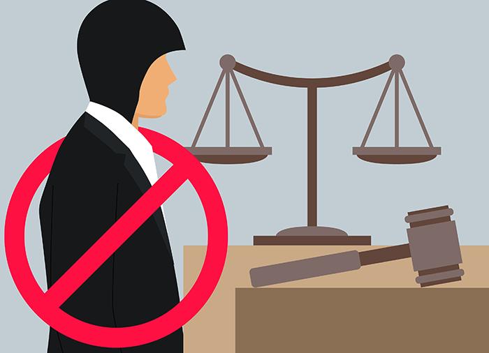 ВС отклонил жалобу судьи, чье дело отказались слушать в закрытом режиме