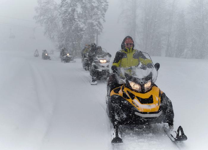 Юристы в снегах: как прошел форум Winter Legal Week