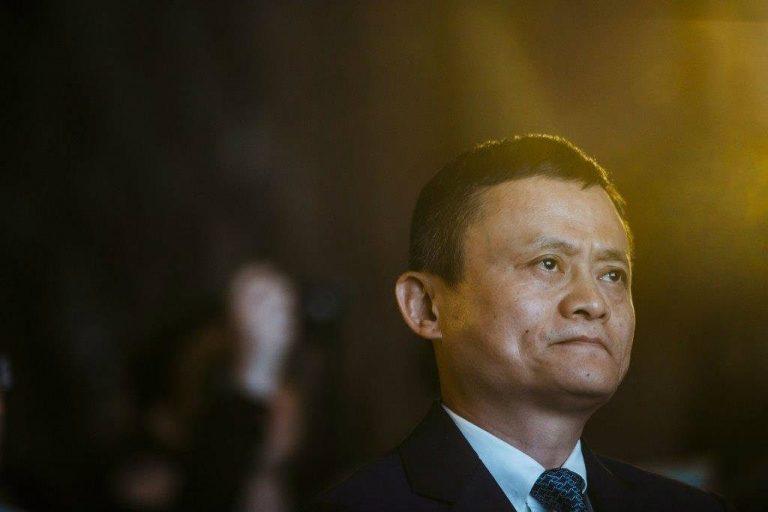 Китай начал антимонопольное расследование против Alibaba
