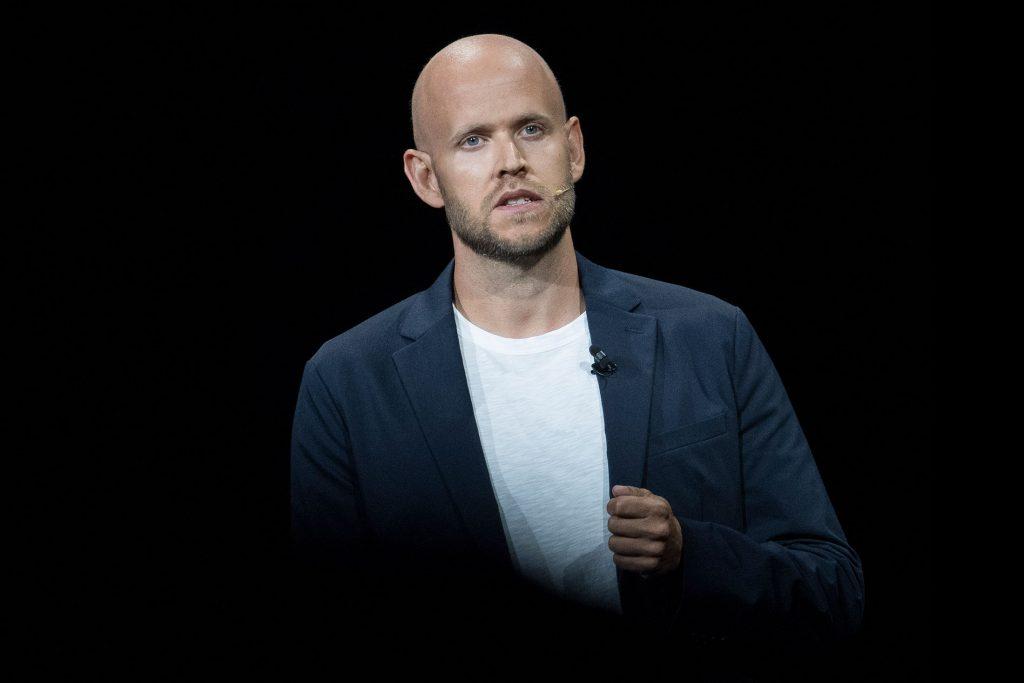 Глава Spotify Даниэль Эк объяснил суть эмоционального интеллекта шестью словами