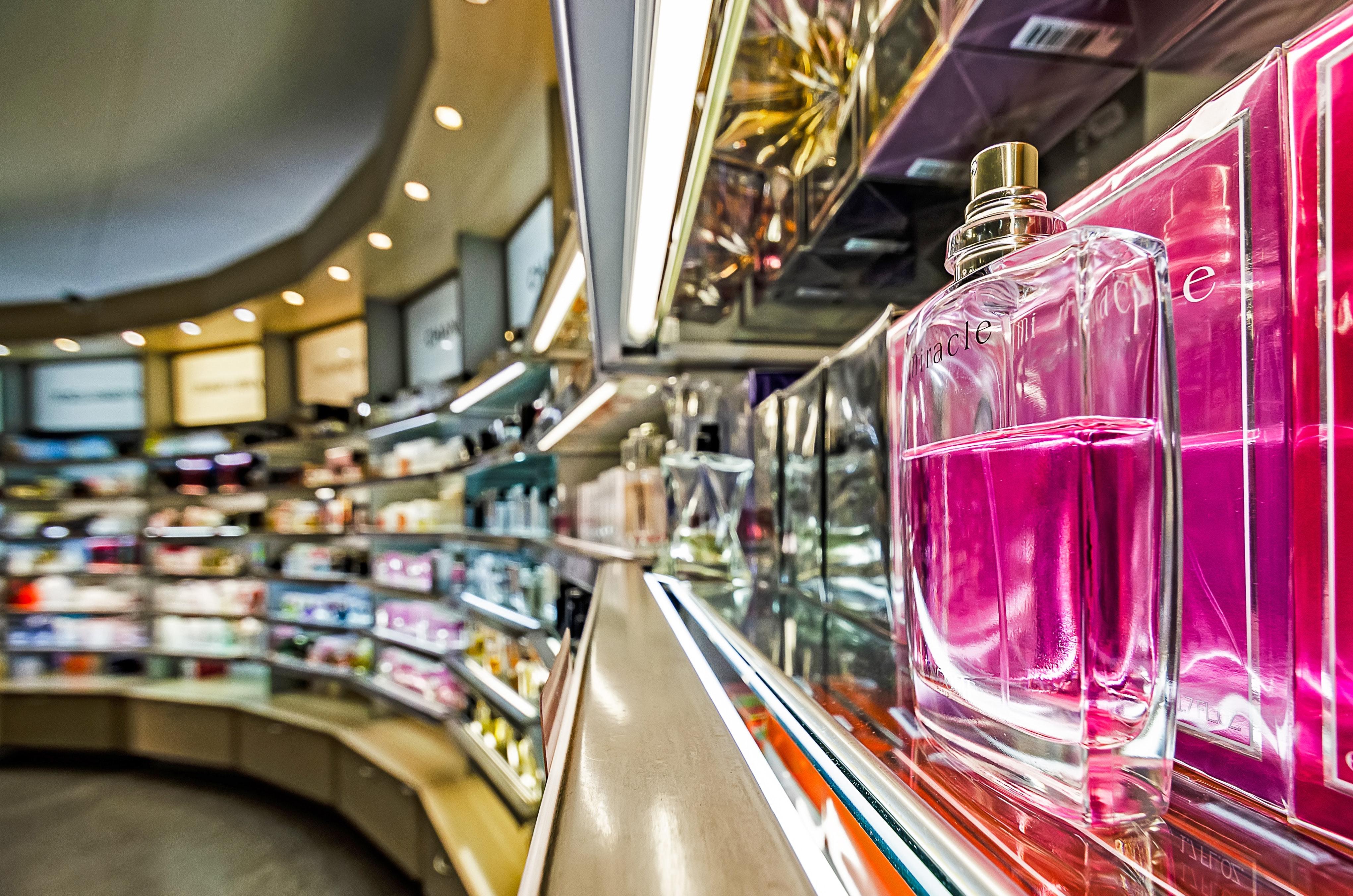 Магазины косметики предупредили о снижении ассортимента из-за новой системы маркировки