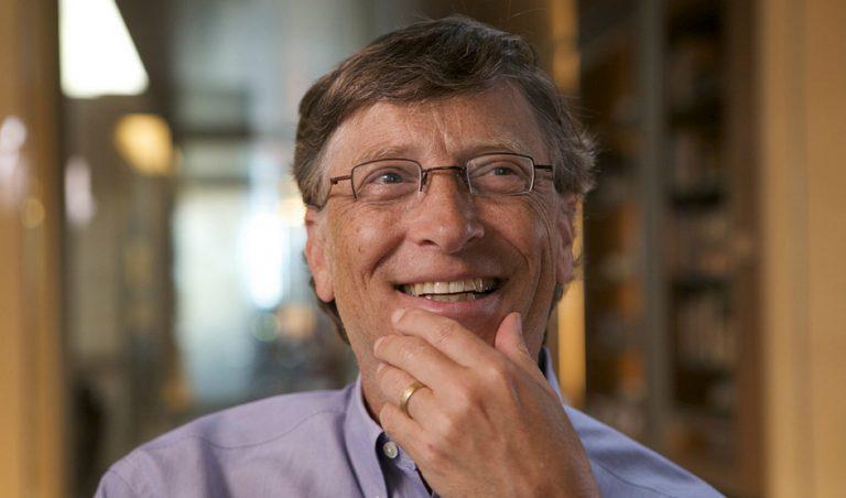 Билл Гейтс назвал 12 причин надеяться на лучшее в 2021 году