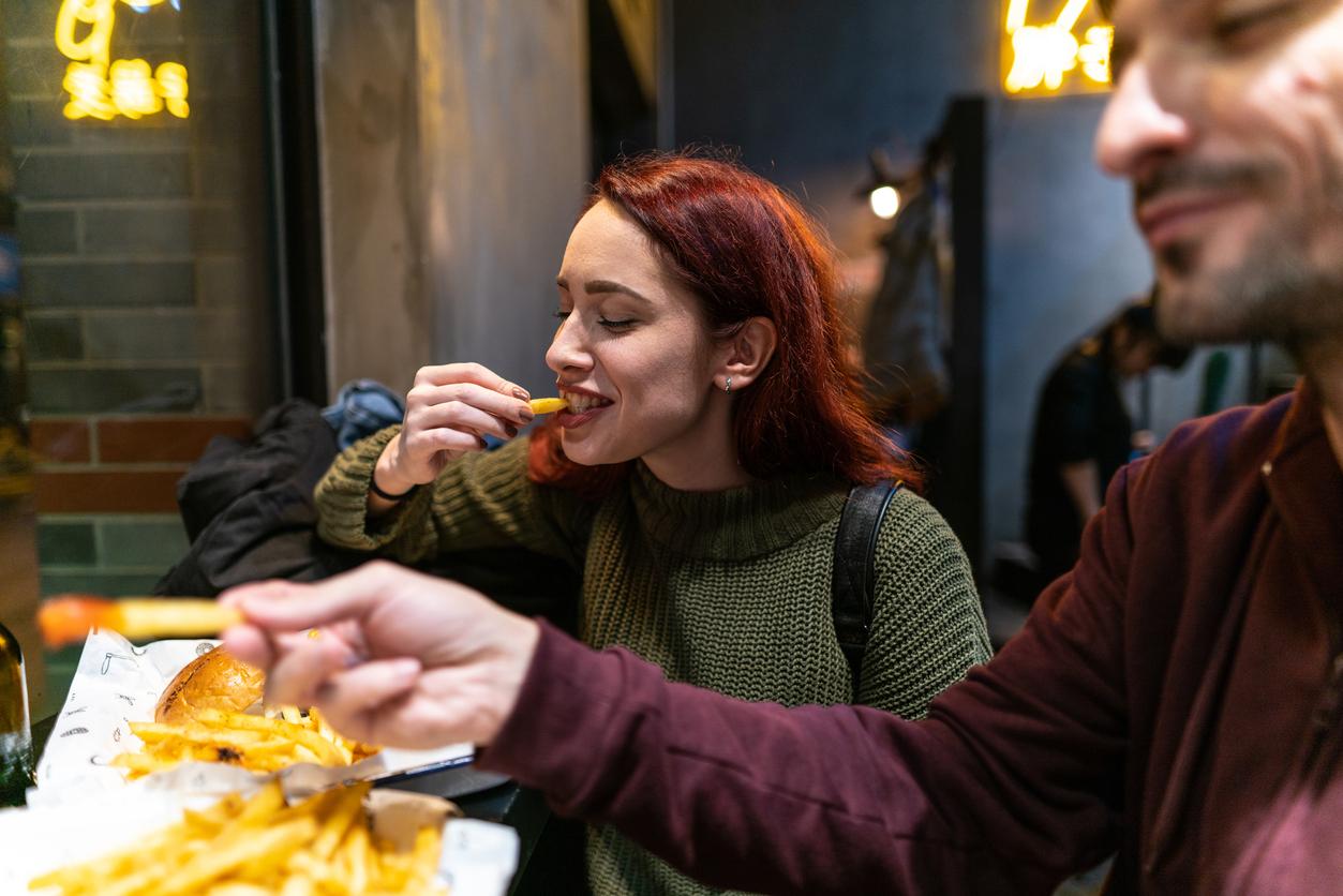 В Великобритании ограничат рекламу сладкой и жирной еды