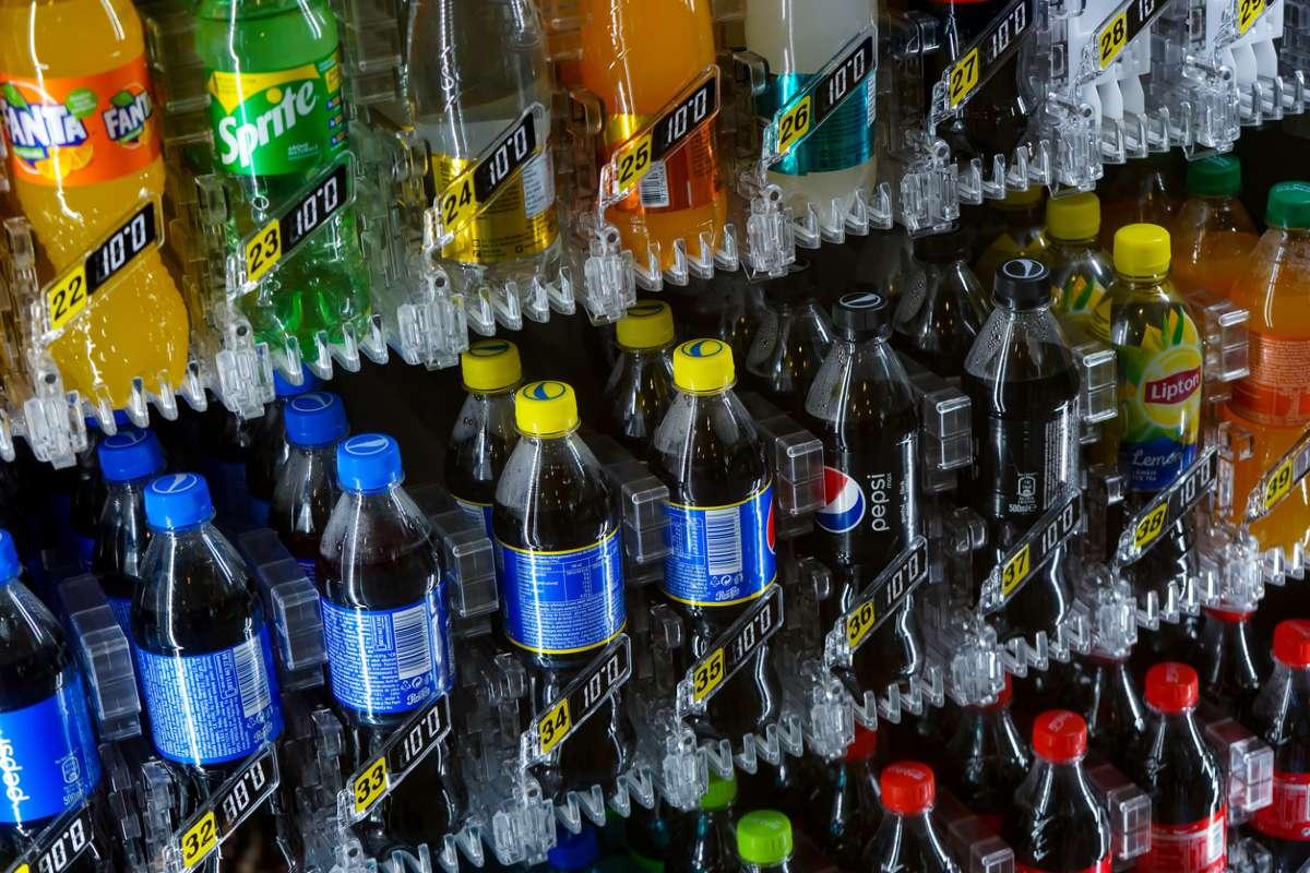 Coca-Cola, PepsiCo и Nestlé стали лидерами по загрязнению планеты пластиком