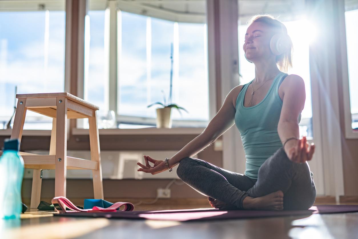 Сервис для медитации Calm привлек $75 млн при оценке в $2 млрд