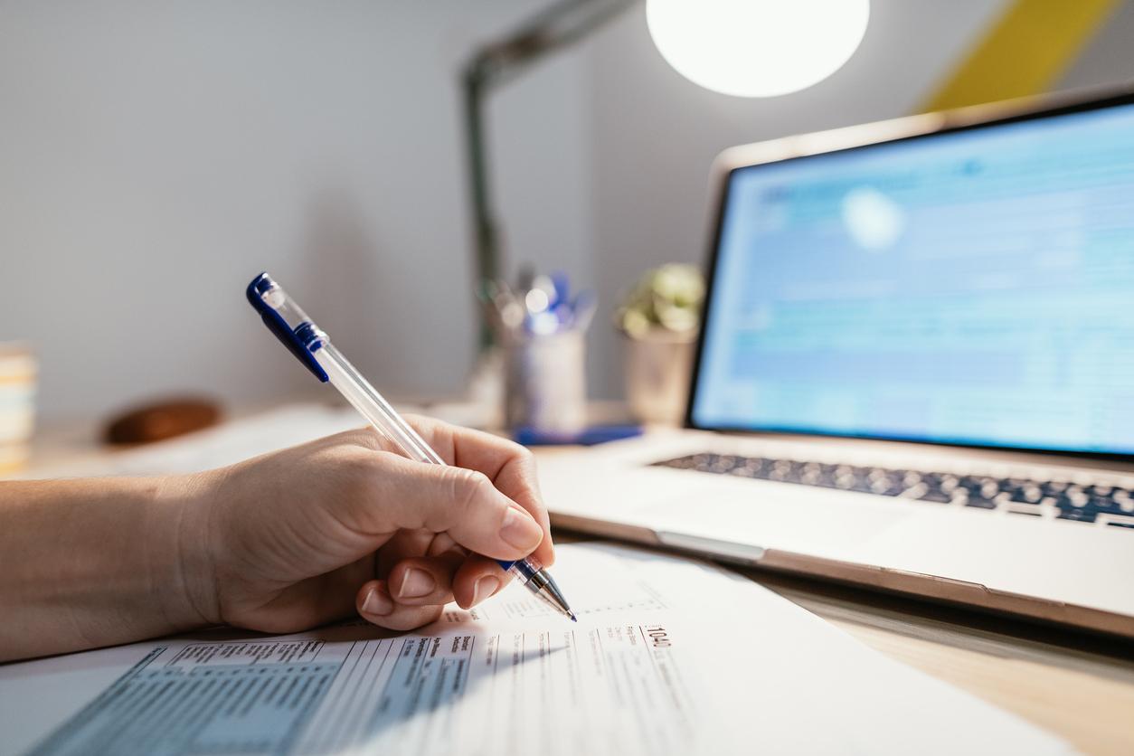 С 2021 года бизнес будет самостоятельно регистрировать декларации
