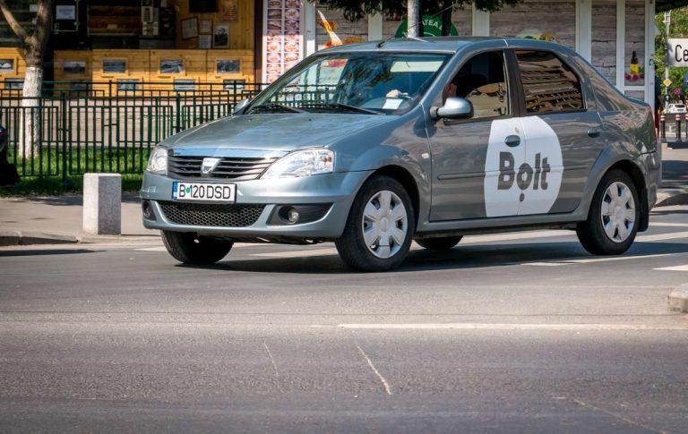 Эстонский сервис такси Bolt привлёк $182 млн
