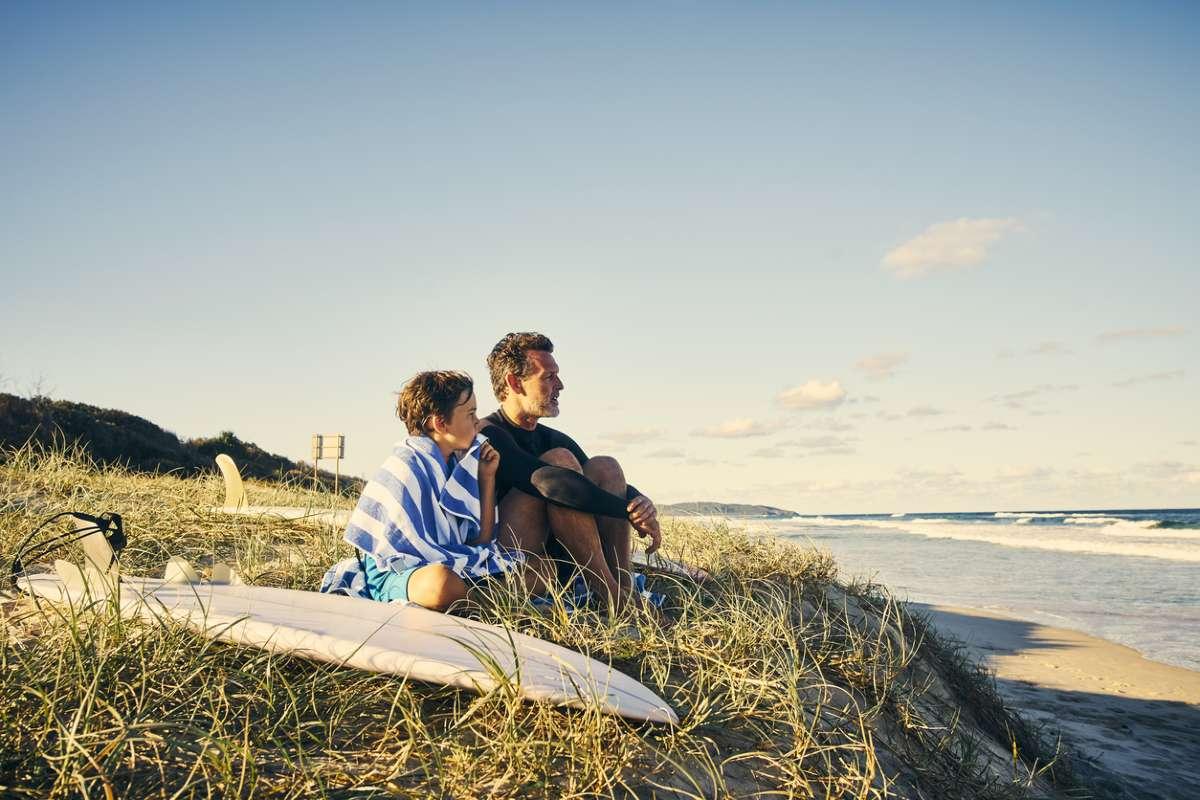 «Семья важнее». Глава Shopify Тобиас Лютке рассказал, как отцовство изменило его отношение к бизнесу