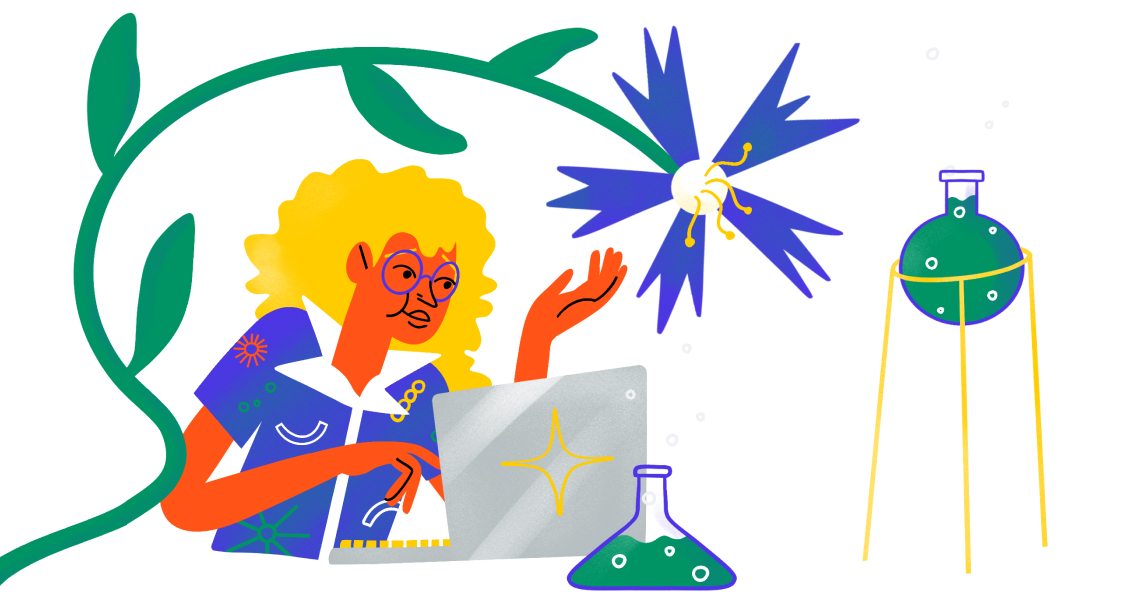 Наука — хит сезона: зачем ученые становятся блогерами