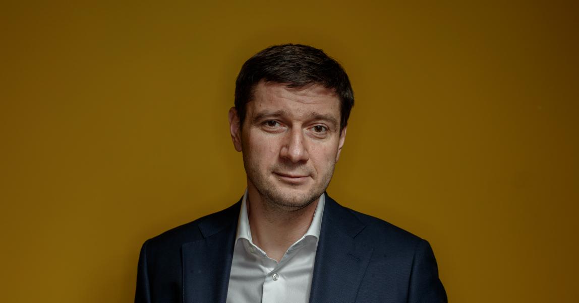 Юрий Сапрыкин, Фонд «Сколково»: «Сегодня отношения сложные, завтра — не очень. Но бизнес есть бизнес»