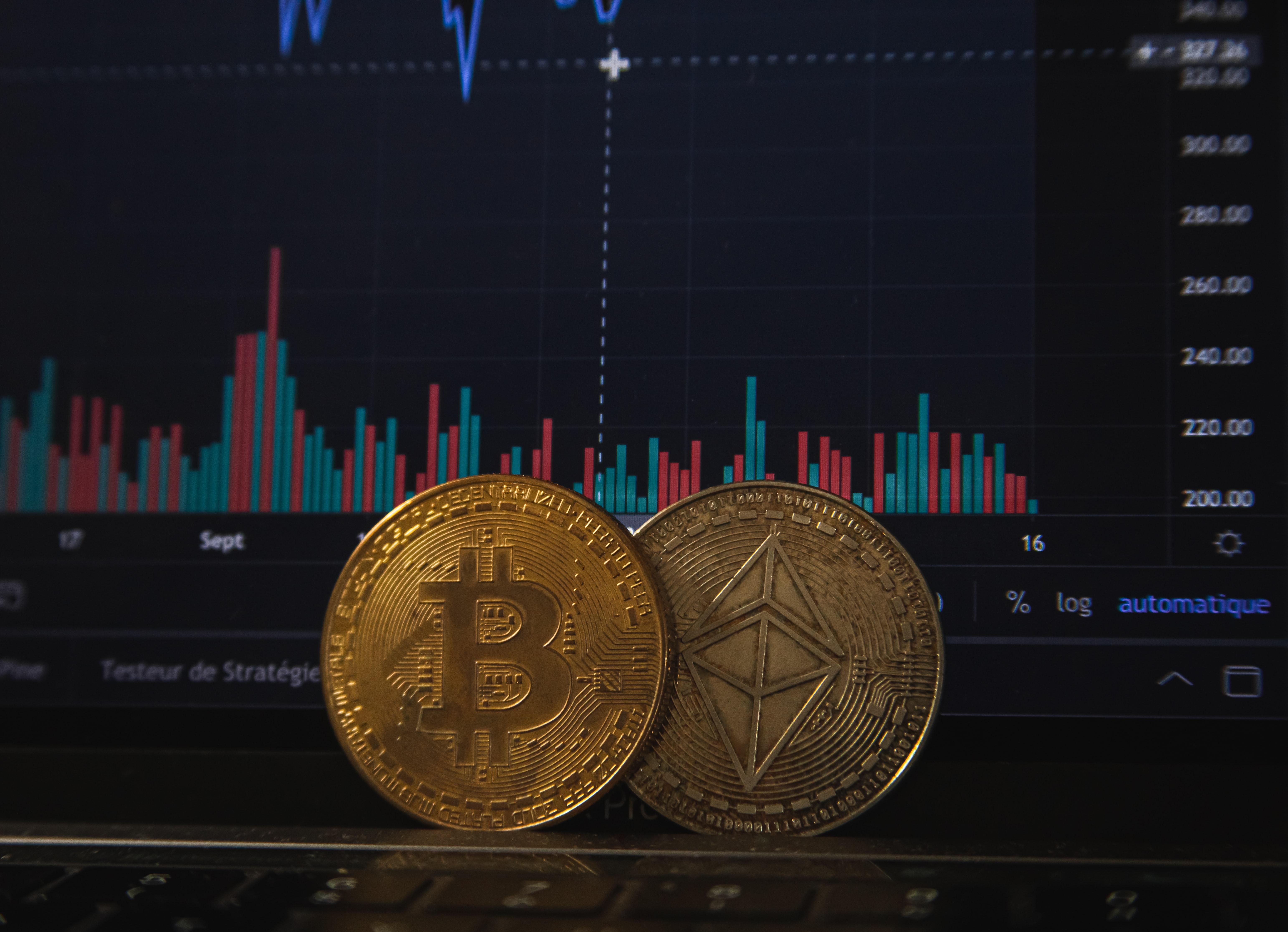 Coinbase подала заявку на проведение IPO