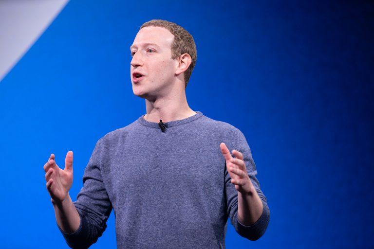 Марк Цукерберг обвинил Apple в недобросовестной конкуренции