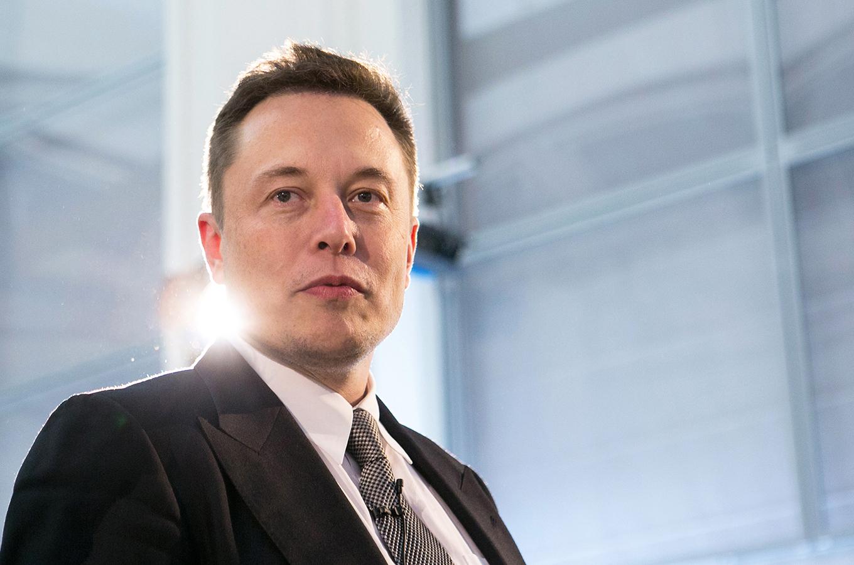 Илон Маск выплатит $100 млн изобретателю лучшей технологии улавливания углекислого газа
