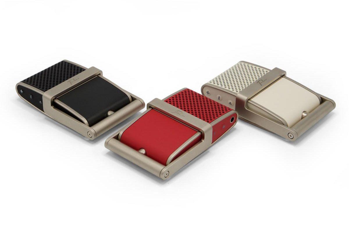 Tula Microphones Дэвида Брауна представила USB-микрофон для видеозвонков и записи подкастов