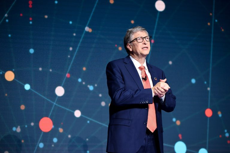 Фонд Билла Гейтса привлёк $1 млрд для инвестиций в чистые технологии