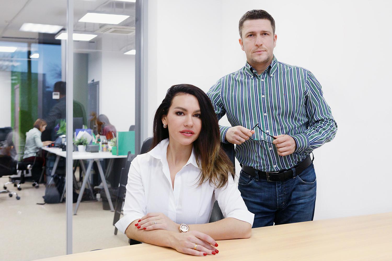 Сооснователь «Нетологии» Максим Спиридонов уходит из компании. Его долю выкупит «Севергрупп»