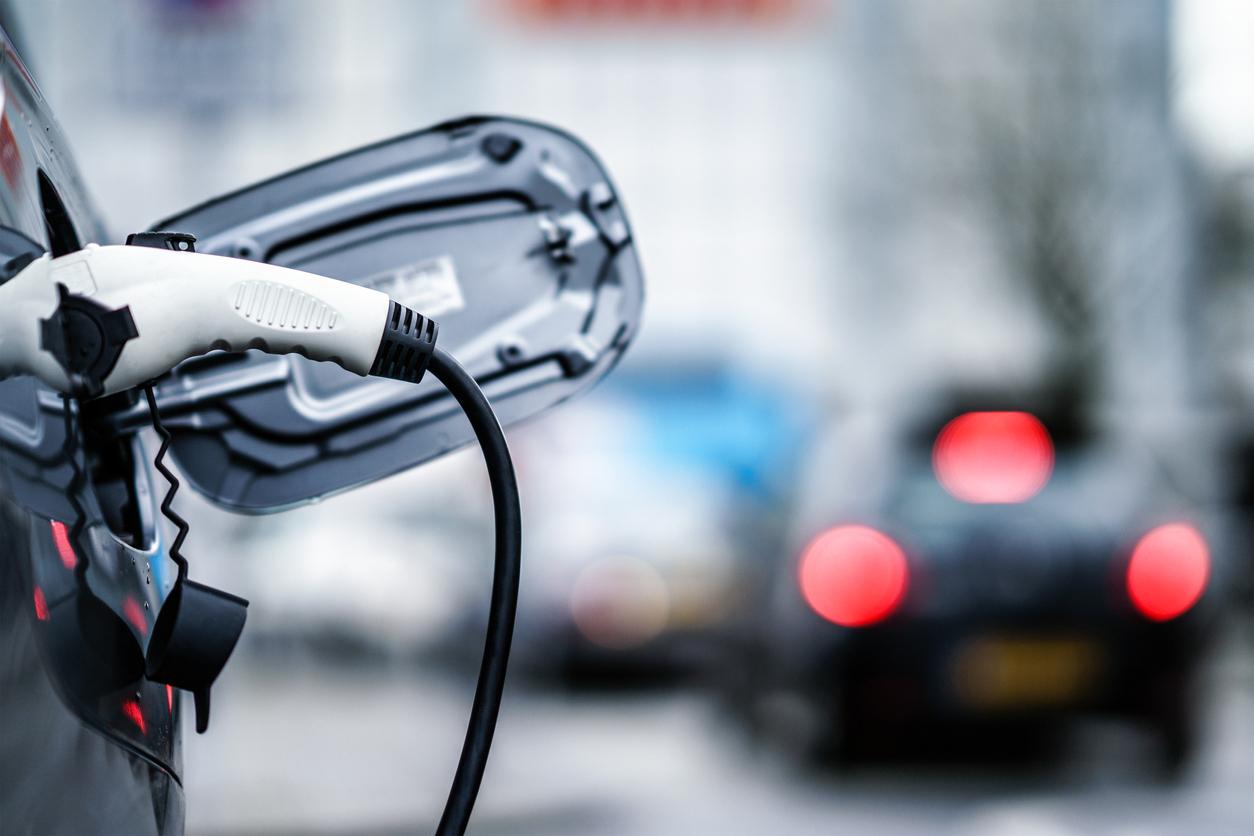 Норвегия стала первой страной, где за год продали больше электромобилей, чем бензиновых