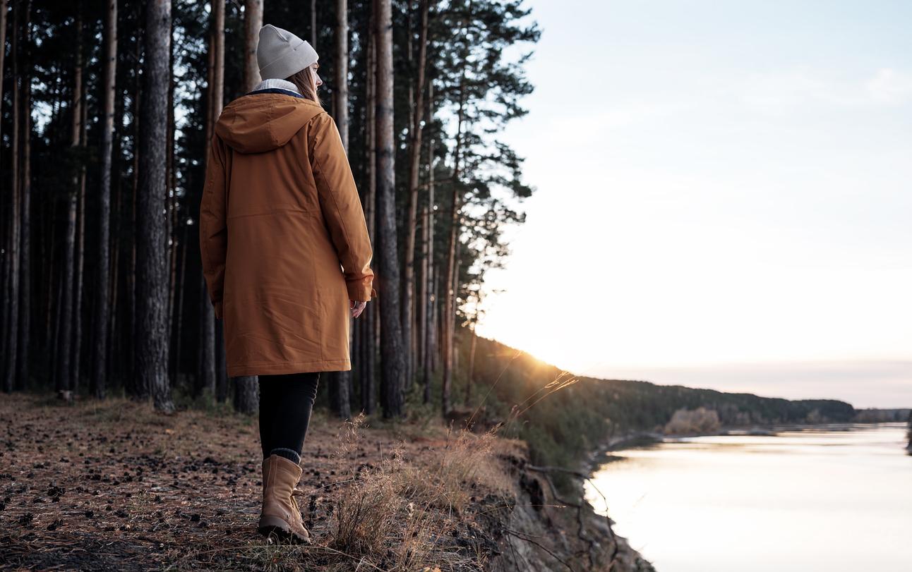 Прогулки в лесу помогают справляться со стрессом и улучшают психическое здоровье, выяснили японские учёные