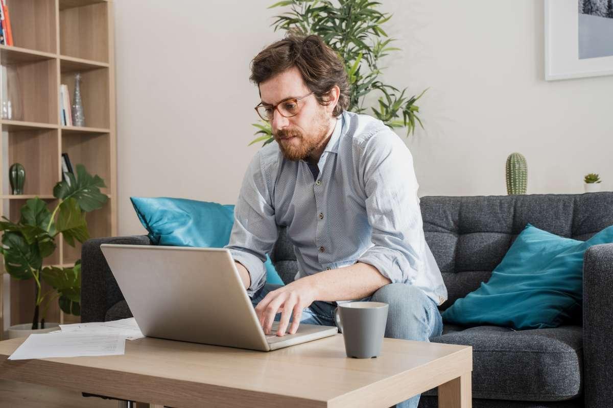 Компании могут разрешить регистрировать без юридического адреса — просто по электронной почте