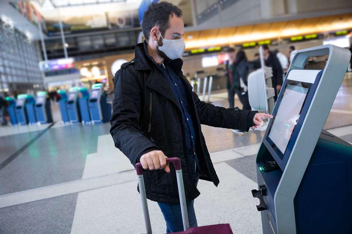 Создано приложение, которое позволит путешествовать без карантина