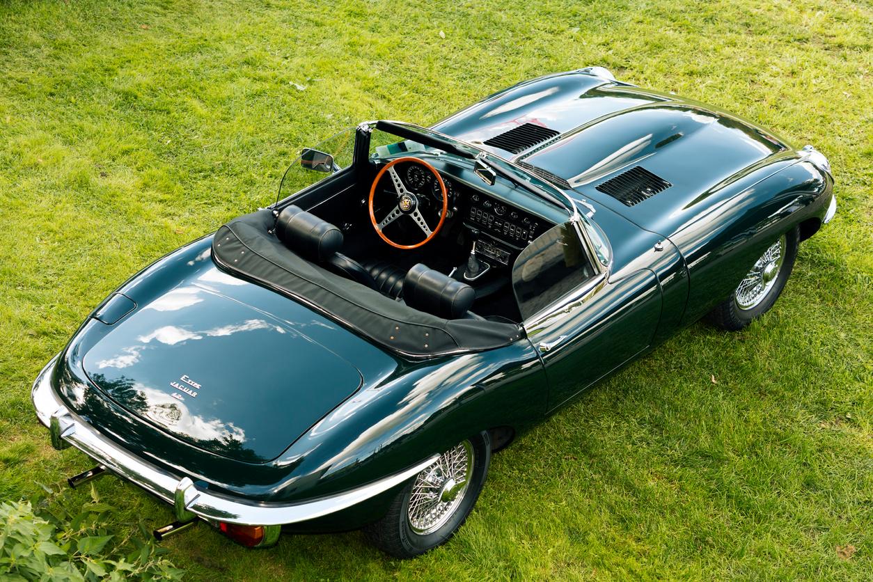 Jaguar и Land Rover будут выпускать только электромобили