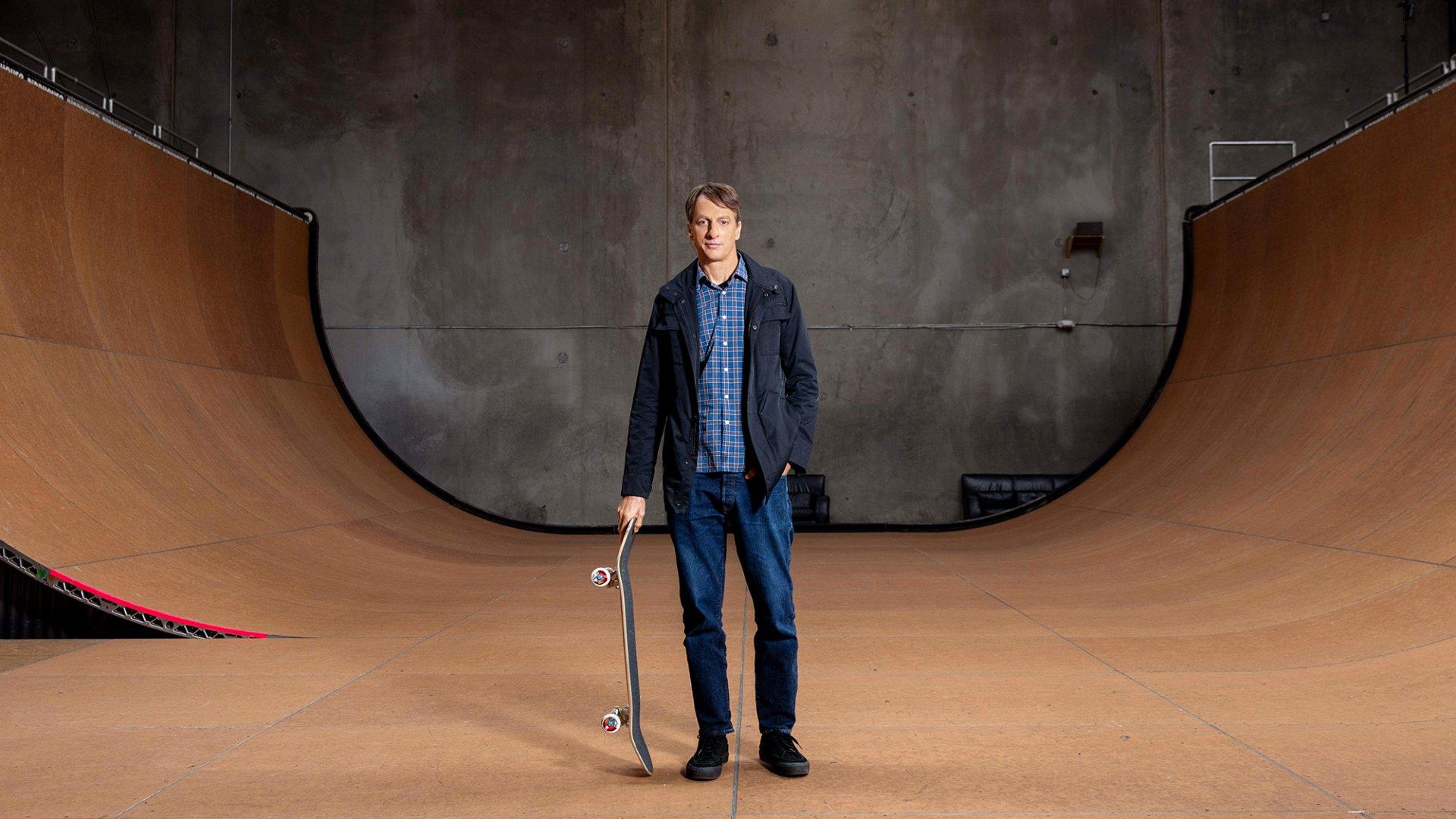 Легенда скейтбординга Тони Хоук дал 3 совета предпринимателям, как добиться долгосрочного успеха в бизнесе