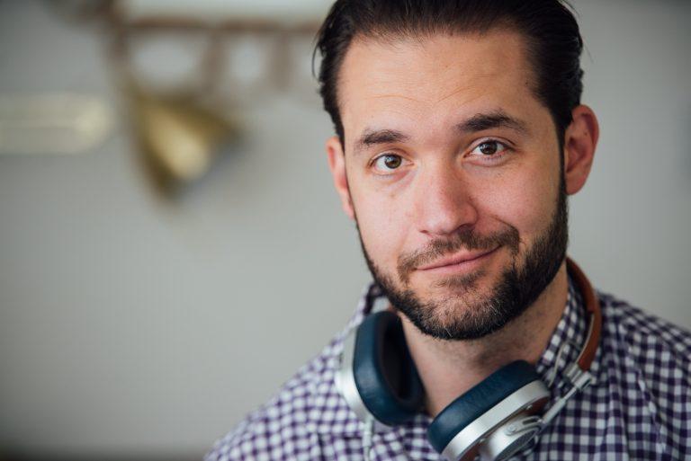 Основатель Reddit Алексис Оганян назвал две главные ошибки, которые совершил в молодости