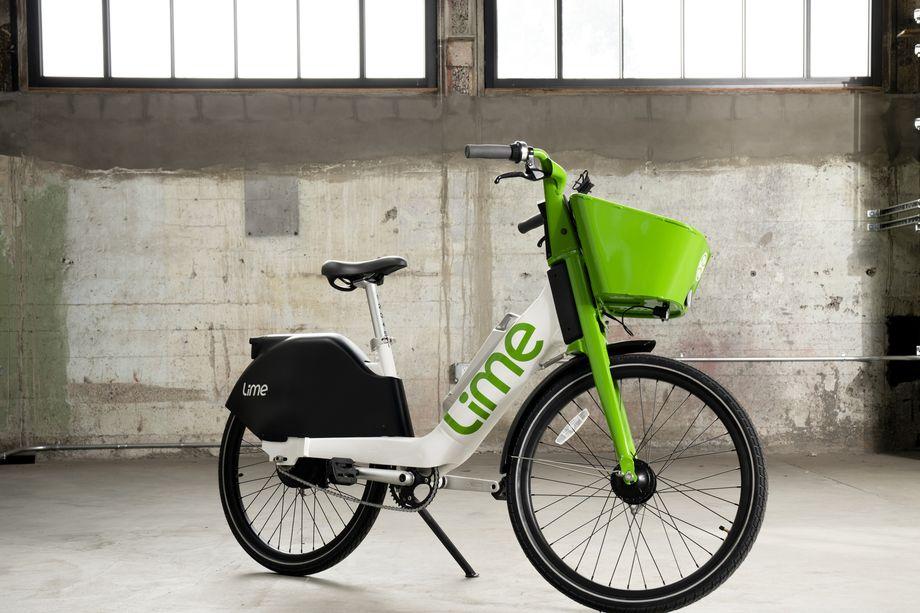 Lime представила новый электровелосипед и вложила $50 млн в развитие сервиса проката