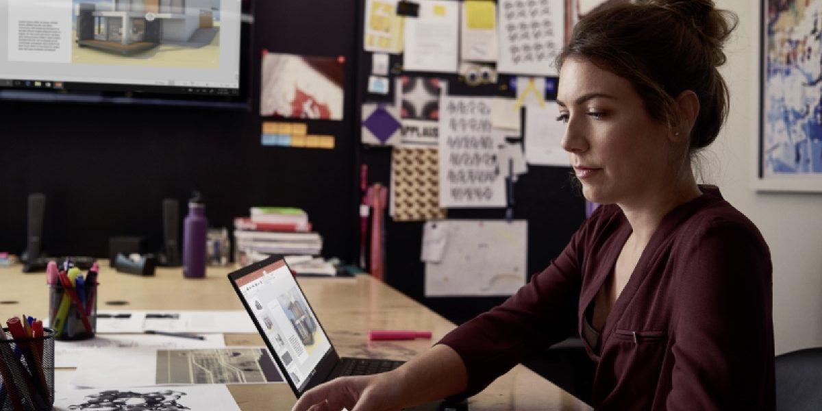 Microsoft запустила репетитора для выступающих с PowerPoint. Он следит за языком тела и советует не ругаться