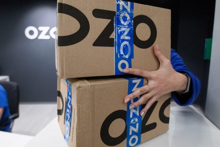 Стали известны причины срыва сделки «Сбера» и Ozon